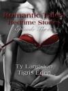 Romantic Tales: Bedtime Stories Episode 3 (Romantic Tales Bedtime Stories-Season 1) - Ty Langston, Tigris Eden, Alicia Pates