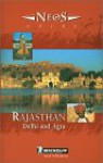 Michelin Neos Guide To Rajasthan - Michelin Travel Publications