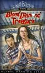 Lydia Barnes and the Blood Diamond Treasure - Heather Gemmen Wilson
