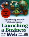 Launching a Business on the Web - David Cook, Deborah Sellers