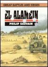 El Alamein - Philip Arthur Sauvain