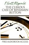 The Curious Case of Benjamin Button - F. Scott Fitzgerald, Magnolia Books