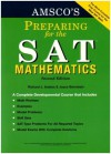 Amsco's Preparing for the Sat: Mathematics - Richard Andres