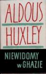 Niewidomy w Ghazie - Aldous Huxley