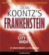 City of Night - John Bedford Lloyd, Ed Gorman, Dean Koontz