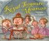 The Royal Treasure Measure - Trudy Harris, Ivica Stevanović