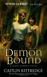 Demon Bound (Black London) - Caitlin Kittredge