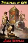 Tarnsman Of Gor - John Norman