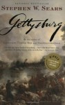 Gettysburg (Unabriged) - Stephen W. Sears, Ed Sala