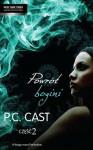 Powrót Bogini. Część 2 - Phyllis Christine Cast