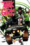 Tank Girl 3 - Alan Martin, Jamie Hewlett