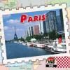Paris - Joanne Mattern