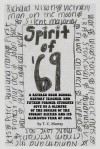 The Spirit of 69' - T.C. Murray