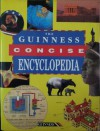 The Guinness Concise Encyclopedia - Ian Crofton