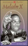 Mysterious Deaths Malcolm X - Miriam Sagan
