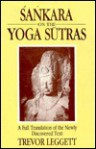 Sankara on the Yoga Sutras (A Full Translation of the Newly Discovered Text) - Adi Shankaracarya