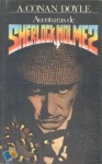 Aventuras de Sherlock Holmes - #4 - Arthur Conan Doyle