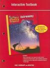 Holt Science & Technology: Astronomy Interactive Textbook - Holt Rinehart