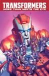 Transformers: More Than Meets The Eye Volume 8 - Hayato Sakamoto, Brendan Cahill, Alex Milne, James Lamar Roberts