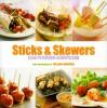 Sticks and Skewers - Elsa Petersen-Schepelern