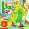 Liz on the Move - Tracey West, Bob Ostrom