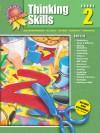 Master Skills Thinking Skills, Grade 2 (Master Skills Series) - School Specialty Publishing, Carole Gerber, American Education Publishing