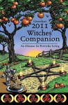 Llewellyn's 2011 Witches' Companion - Llewellyn Publications, Sharon Leah