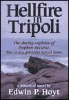 Hellfire in Tripoli - Edwin Palmer Hoyt