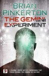 The Gemini Experiment (Fiction Without Frontiers) - Brian Pinkerton