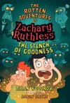 The Stench of Goodness - Allan Woodrow, Aaron Blecha