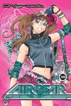 Air Gear, Vol. 3 - Oh! Great, 大暮 維人
