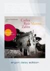 Marina (DAISY Edition) - Carlos Ruiz Zafón, Andreas Pietschmann, Peter Schwaar