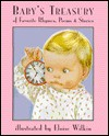 Baby's Treasury of Favorite Rhymes, Poems & Stories - Eloise Wilkin, Linda C. Falken