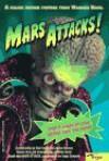 Mars Attacks! - Ron Fontes, Justine Korman Fontes