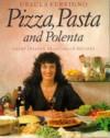 Pizza, Pasta and Polenta (The Taste of India Series) - Ursula Ferrigno
