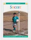 Soccer - Cynthia Fitterer Klingel, Robert B. Noyed