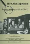 The Great Depression (History Compass) 2 - Joanne Weisman Deitch, Madeleine Meyers
