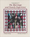 Essentials Of The Marriage And Family Experience - Bryan Strong, Christine DeVault