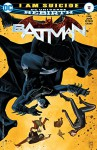 Batman (2016-) #12 - Tom King, Mikel Janin, Mikel Janin, June Chung, Hugo Petrus
