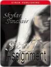 Stiff Assignment - Skylar Sinclair