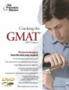 Cracking the GMAT with DVD [With DVD] - Geoff Martz, Adam Robinson