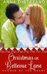 Christmas on Bellevue Lane (Echoes of the Heart) - Anna DeStefano