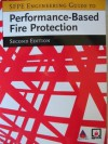Sfpe Engineering Guide to Performance-based Fire Protection - Editorial Staff