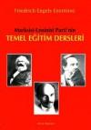 Marksist Leninist Partinin Temel Eğitim Dersleri - Veysel Atayman