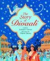 The Story of Divaali - Jatinder Nath Verma, Vālmīki
