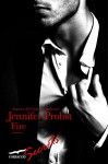 Fire (Edizione italiana) (Corbaccio Secrets) - Jennifer Probst, Olivia Crosio
