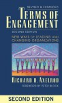 Terms of Engagement: New Ways of Leading and Changing Organizations - Richard H. Axelrod, Peter Block
