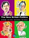 The New British Politics 2005 Election Update Pack 3e - Ian Budge, Ivor Crewe, Kenneth Newton, John Bartle, David H. McKay