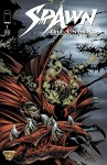 Spawn: The Undead #1 - Paul Jenkins, Dwayne Turner, Chance Wolf, Drew Hutchinson, Jay Fotos, Todd Broeker