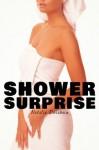 Shower Surprise - Natalie Deschain